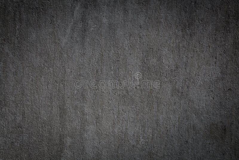 Grunge Dunkelheit-Wand stockbild