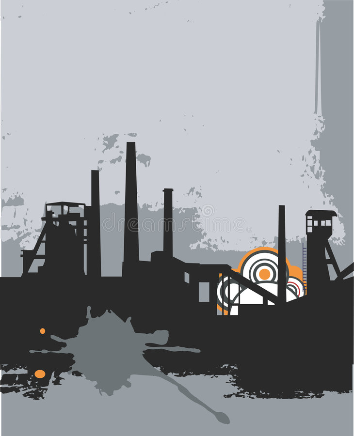 Grunge_factory_silhouette