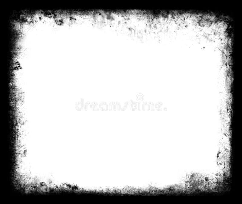 Download Grunge Feld-Element Stockfotos - Bild: 838593
