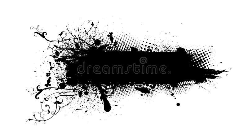 Download Grunge Frame Royalty Free Stock Image - Image: 25182596
