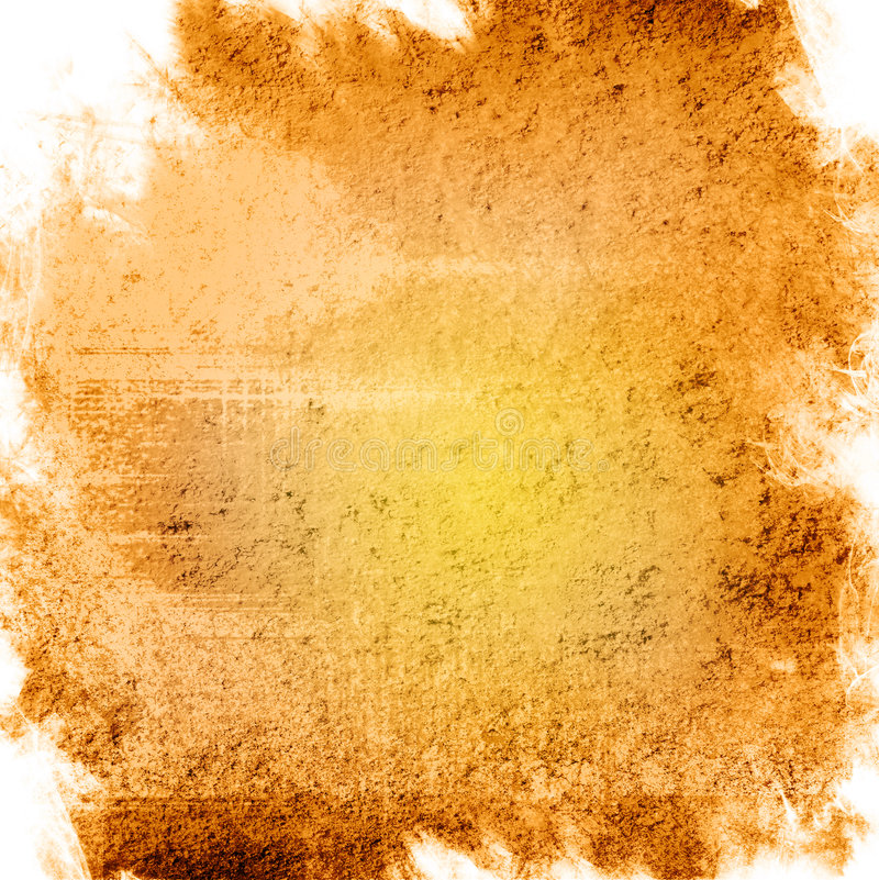 Download Grunge frame stock illustration. Image of abstracts, discoloration - 4521685