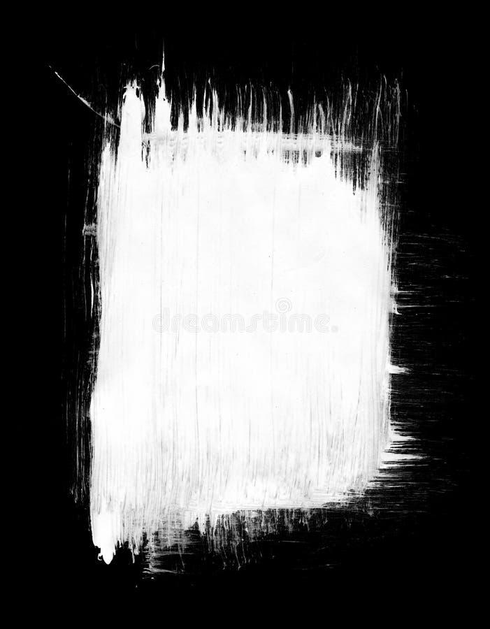 Download Grunge Frame stock illustration. Image of paintbrush, image - 4959109