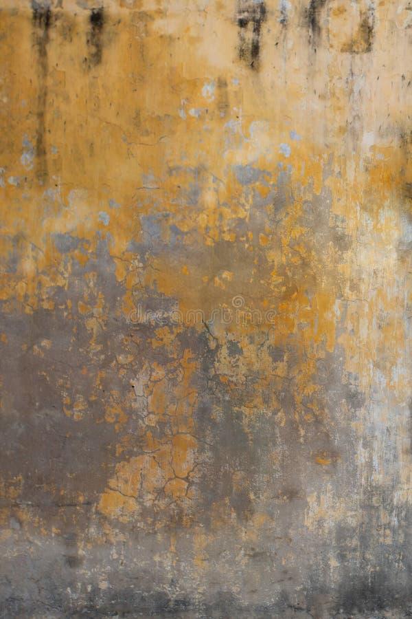Grunge, fundo colorido velho, oxidado, sujo da textura da parede imagens de stock royalty free