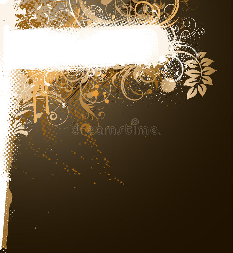 Download Grunge Futuristic Background Royalty Free Stock Image - Image: 11393216
