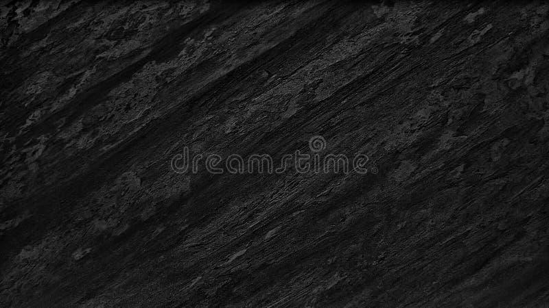 grunge Gebrannte hölzerne Beschaffenheit Schwarzer Hintergrund lizenzfreie stockfotografie
