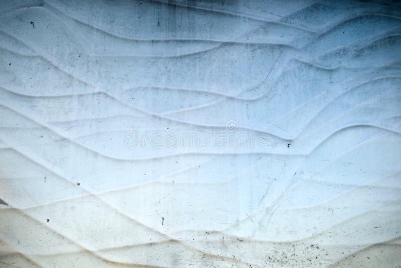 Grunge Glashintergrund stockfoto