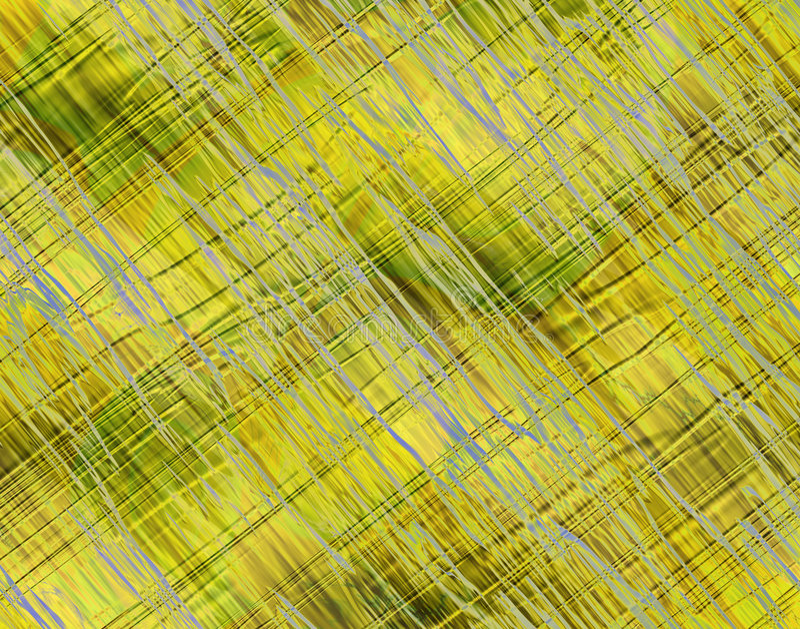 Grunge Goldmetallischer Hintergrund vektor abbildung