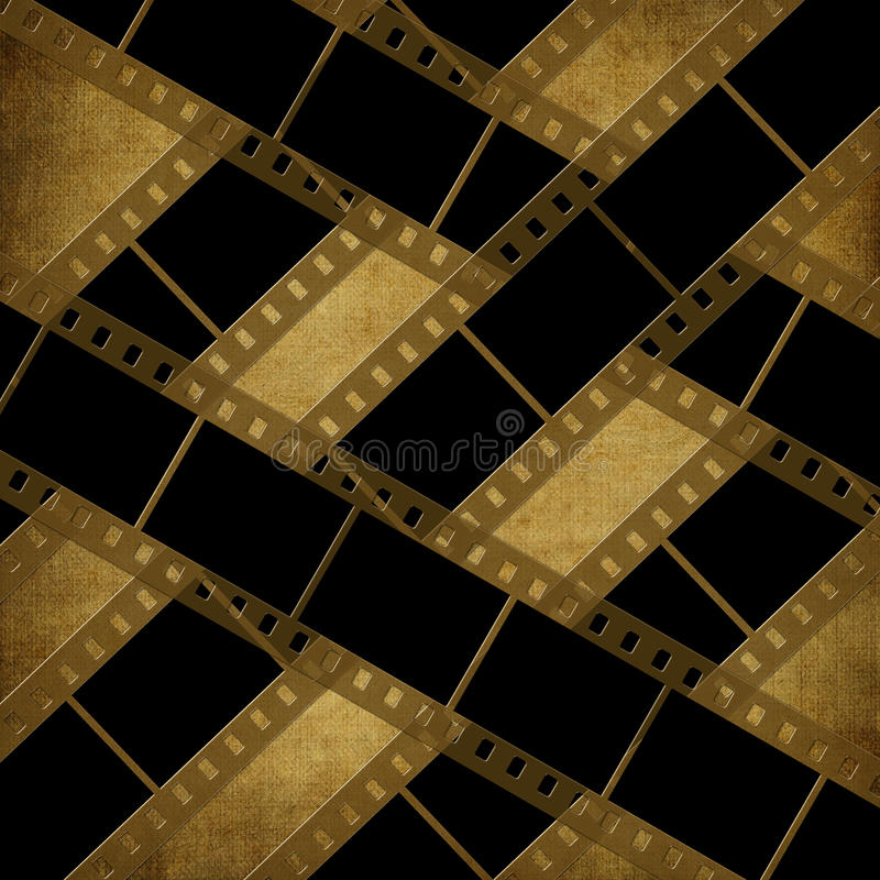 Free Grunge Graphic Abstr Backgr With Film Digital Royalty Free Stock Photo - 13845875
