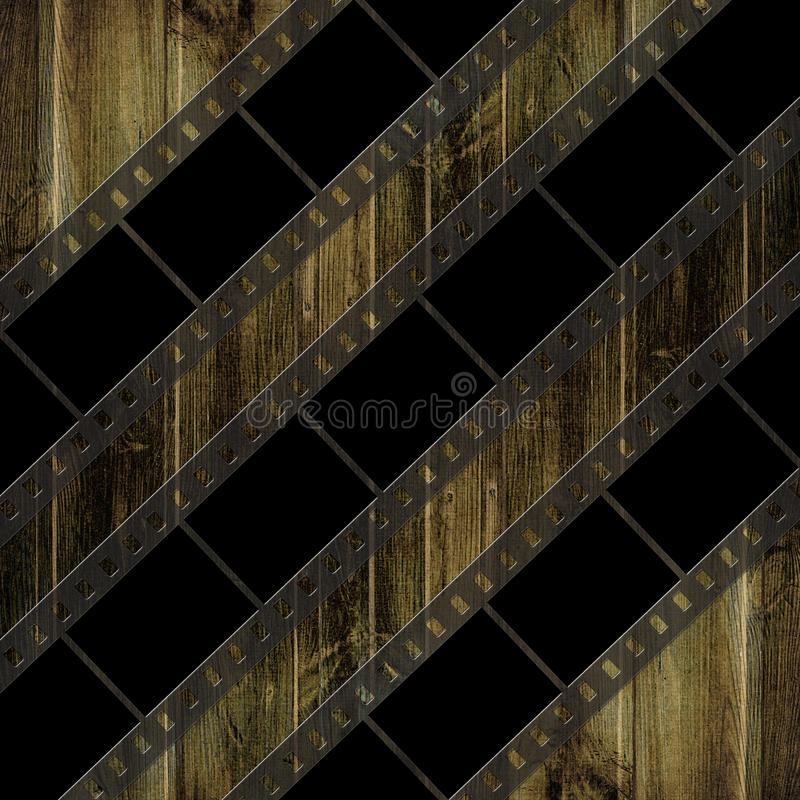 Grunge graphic abstract background royalty free stock image