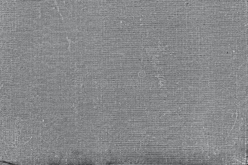 Grunge grey background, old paper canvas texture pattern. Old vintage dirt surface with spots, scratches royalty free stock photos