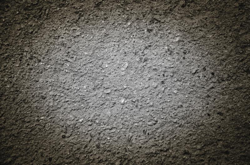 Grunge Grijze textuur als achtergrond royalty-vrije stock foto