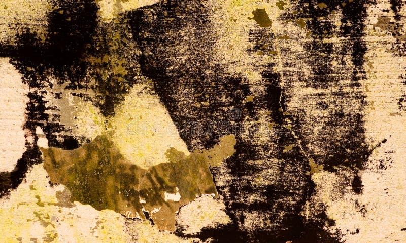 Grunge Hintergrund 27 lizenzfreie abbildung