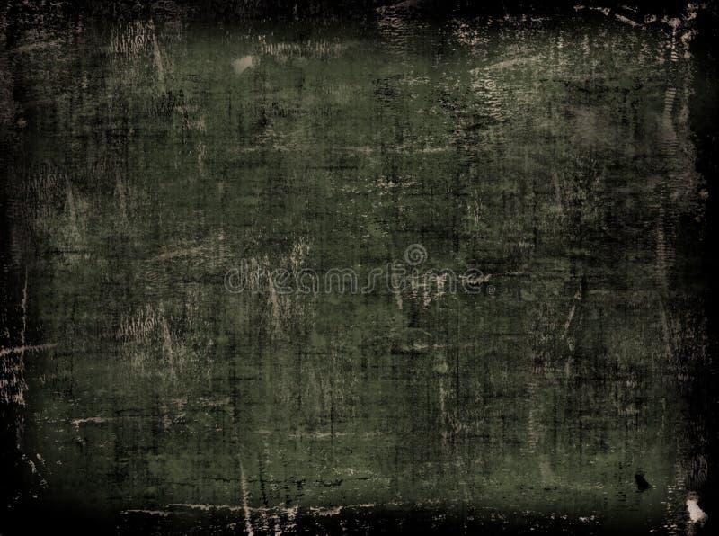 Grunge Hintergrund lizenzfreie abbildung