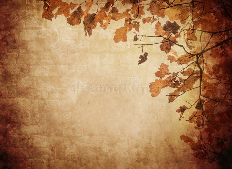 Grunge Hintergrund stockbild