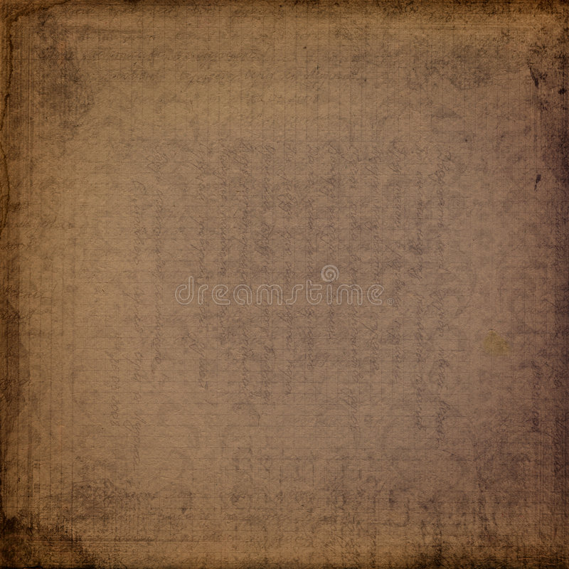 Grunge Hintergrund für Auslegung. Abbildung stock abbildung