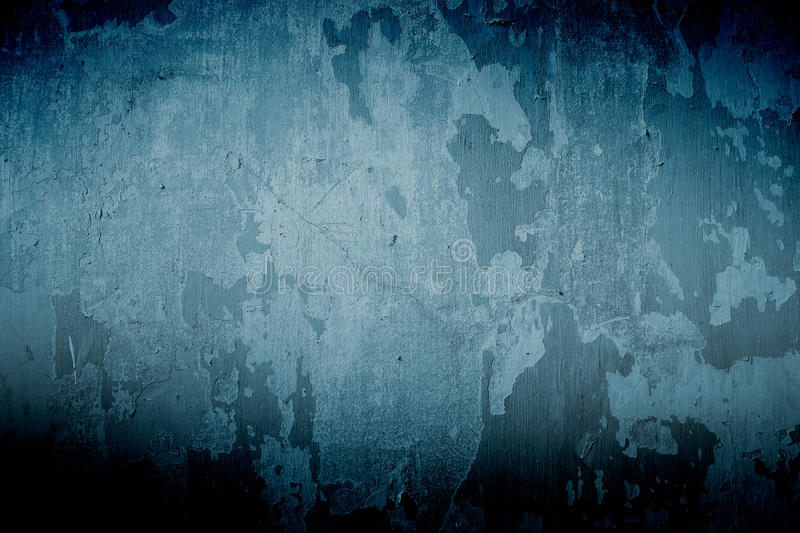 Grunge Home Background Stock Photography
