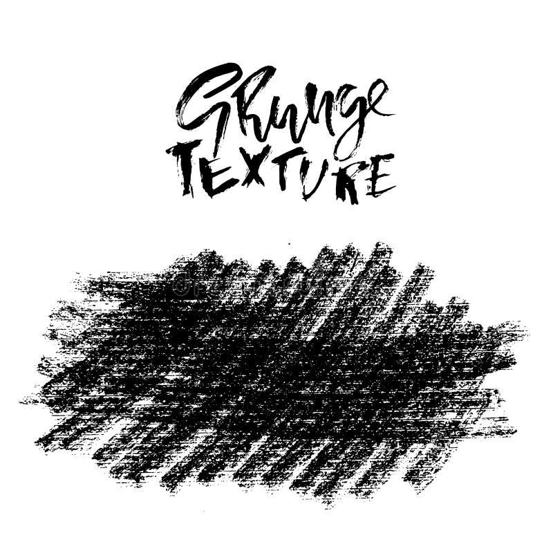 Grunge kredy zakłopotana tekstura Abstrakt siatki pasiasty tło również zwrócić corel ilustracji wektora ilustracji