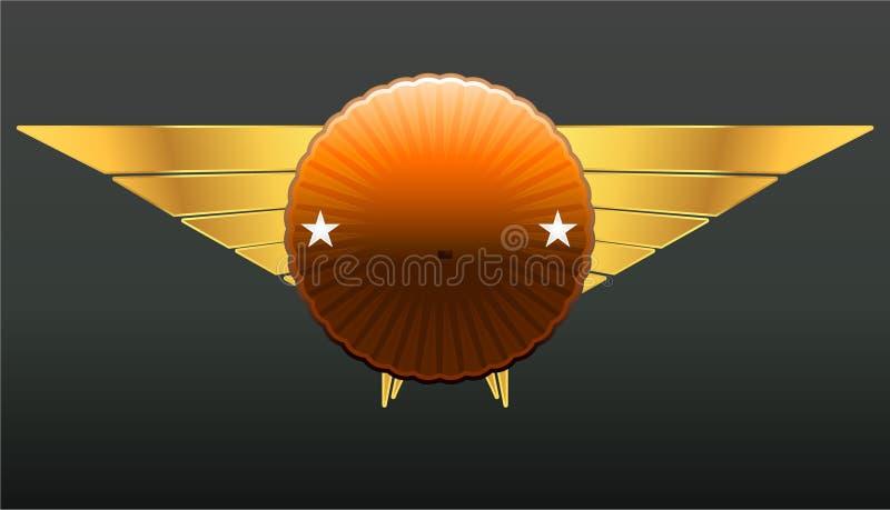 Download Grunge label stock illustration. Illustration of image - 25049903