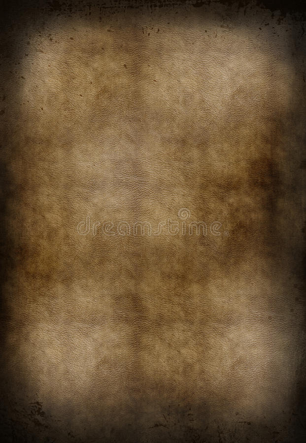 Free Grunge Leather Texture Stock Image - 18518721