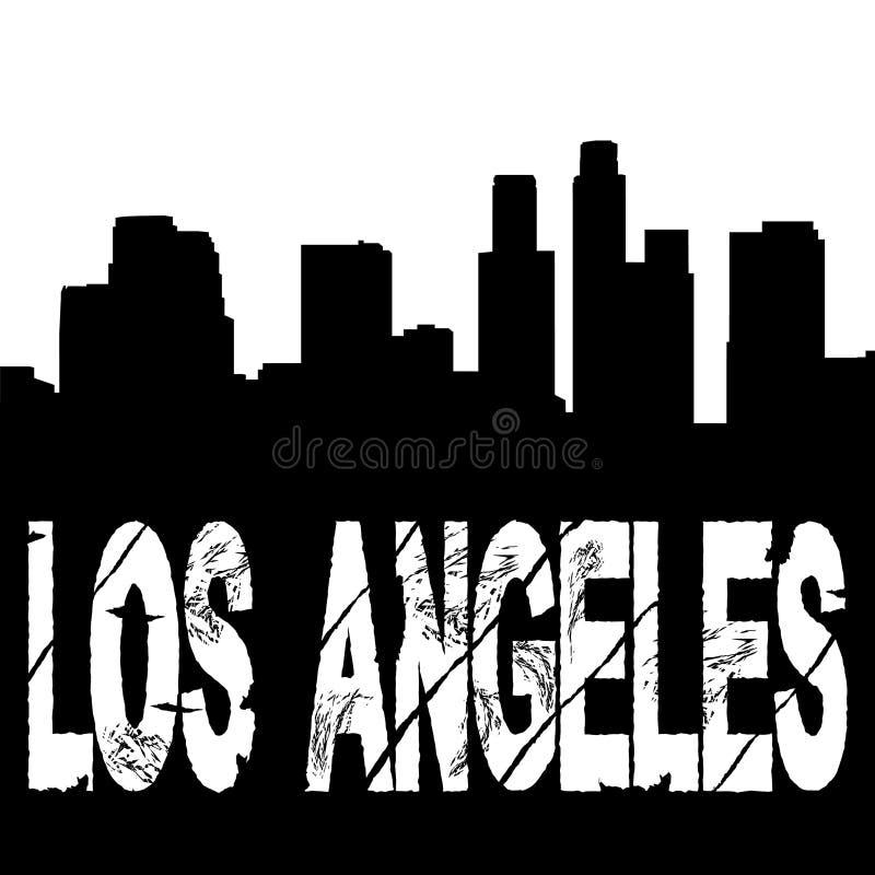 Grunge Los Angeles
