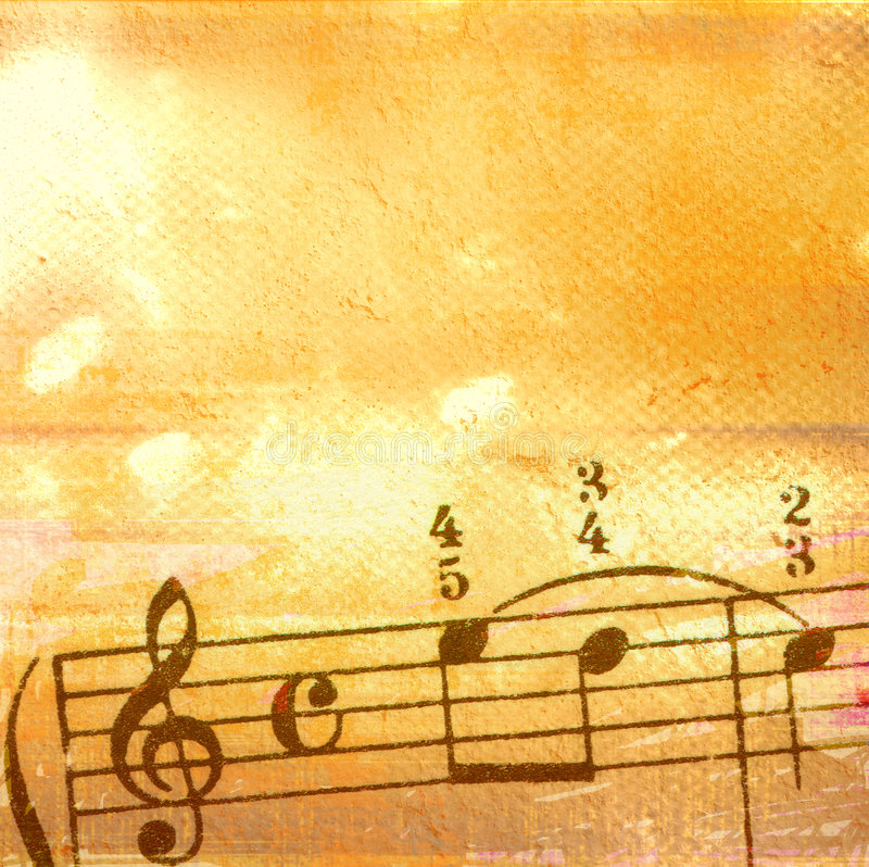 Download Grunge Melody Textures And Backgrounds Royalty Free Stock Photo - Image: 4679985