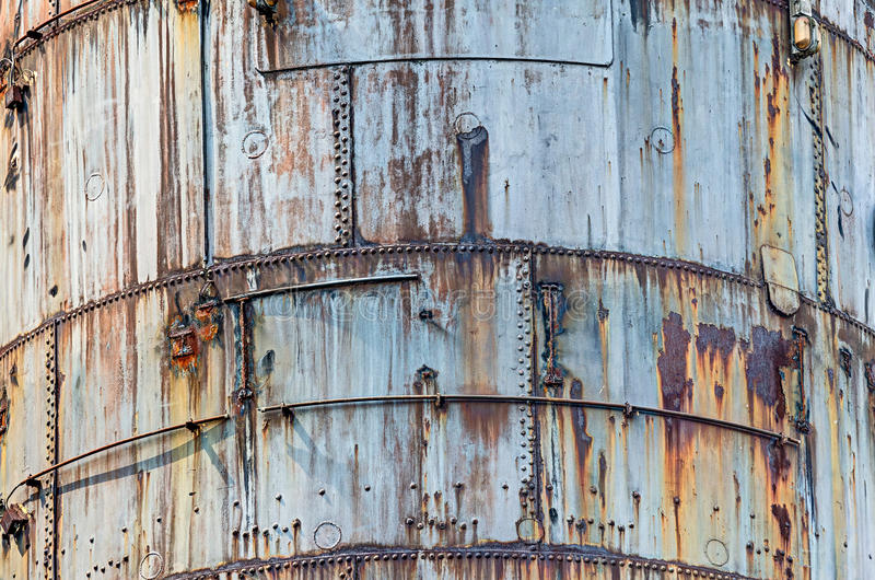 Grunge metal. Rusty grunge industrial metal background royalty free stock photography