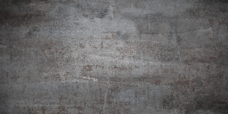 Grunge metal texture. Grunge metal background or texture with scratches and cracks royalty free stock photos