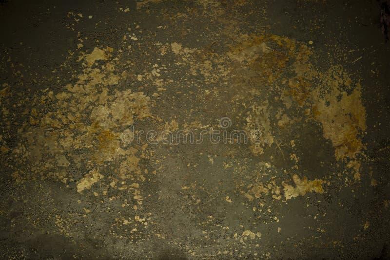 Grunge Metall stockbild