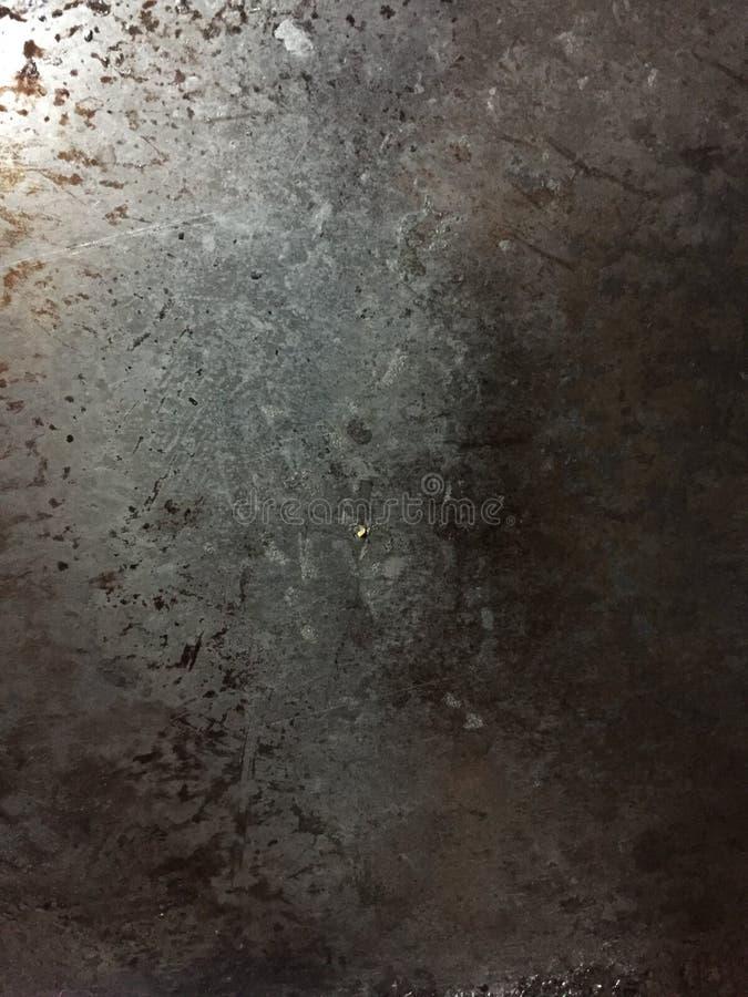 Grunge metall arkivfoton
