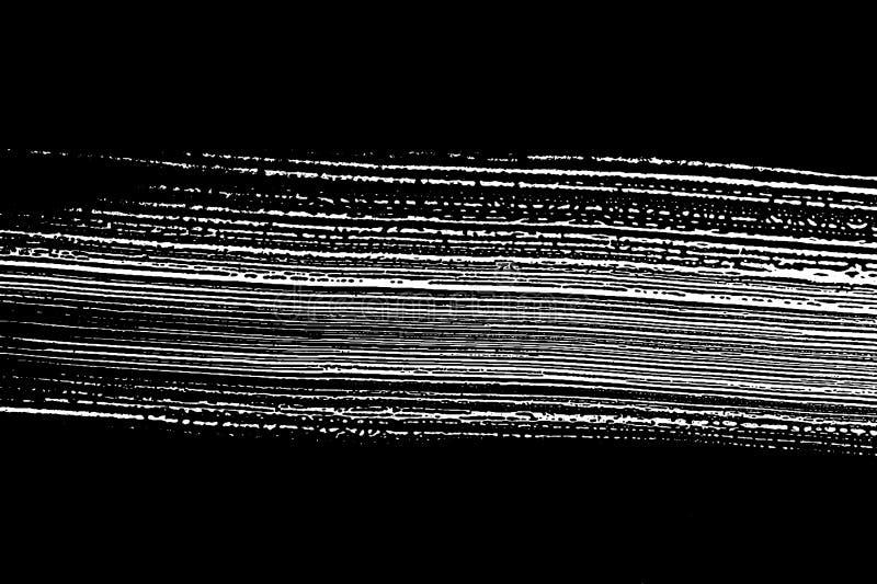 Grunge mydlana tekstura royalty ilustracja