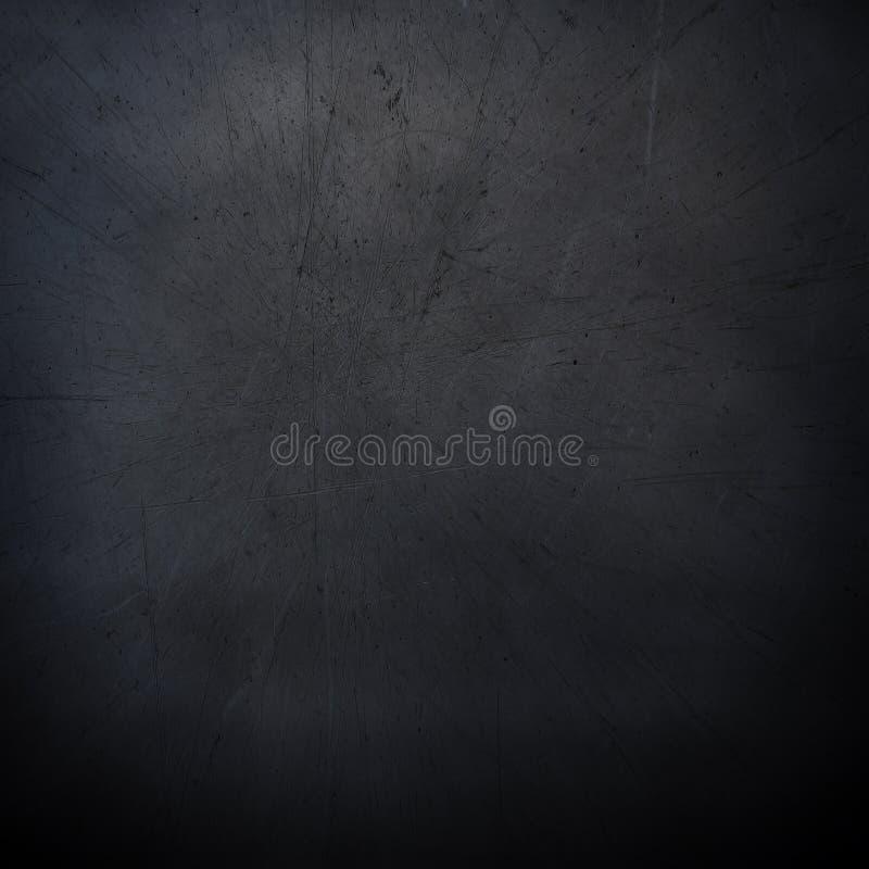 Grunge negro del fondo imagen de archivo