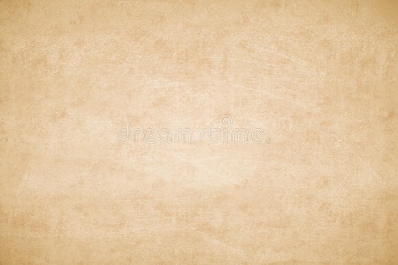 grunge old vintage retro paper texture background with space for text or image royalty free stock images