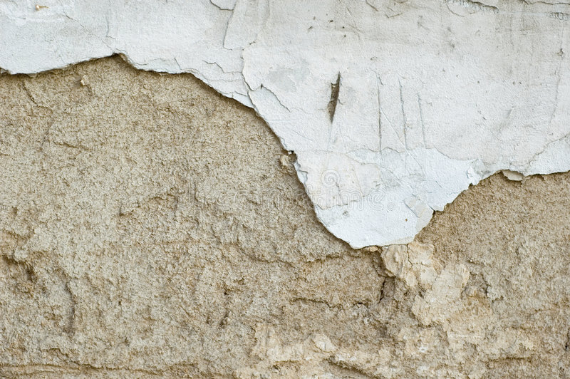 Grunge old wall. Abstract background - grunge old wall royalty free stock photos
