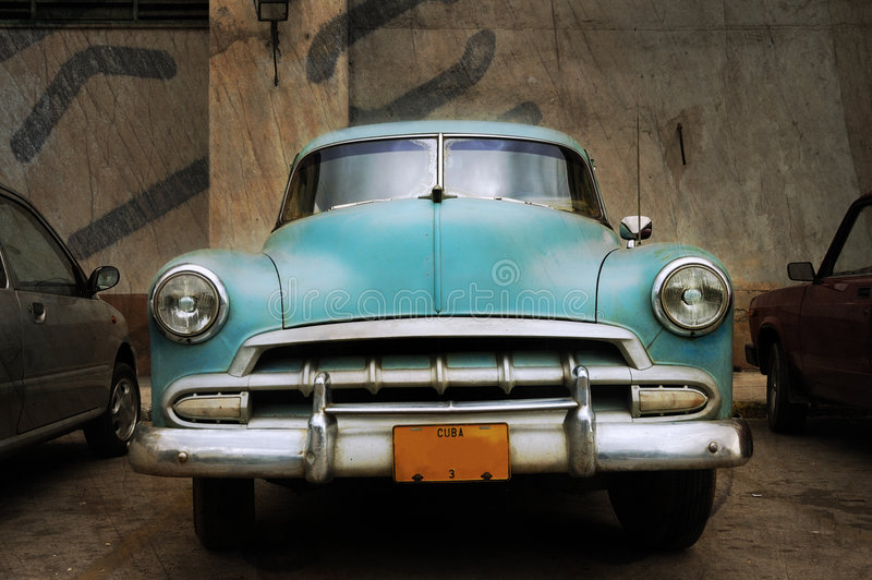 Download Grunge oldtimer stock image. Image of tropical, green - 8113539