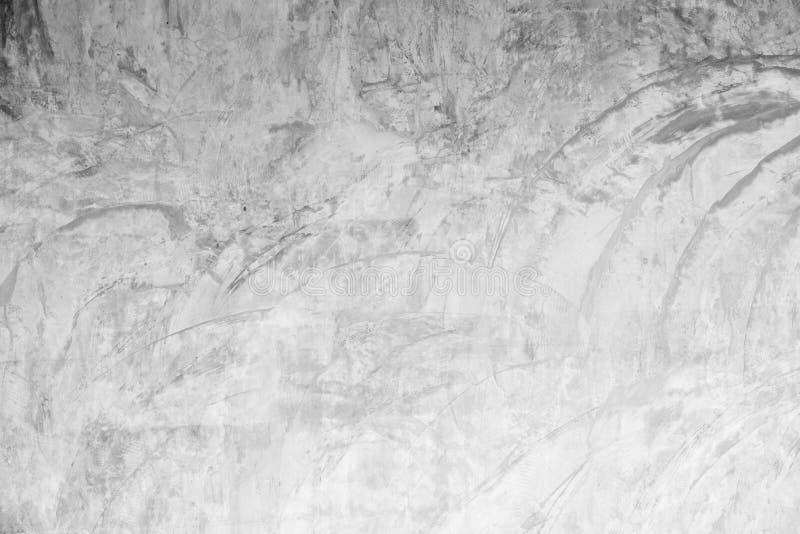 Grunge openlucht opgepoetste concrete textuur royalty-vrije stock foto