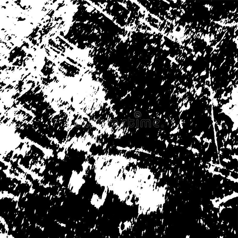Grunge Overlay Background vector illustration