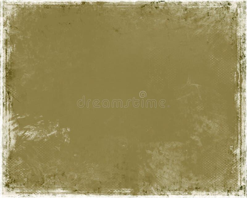 Grunge/overlay/contexto ilustração royalty free
