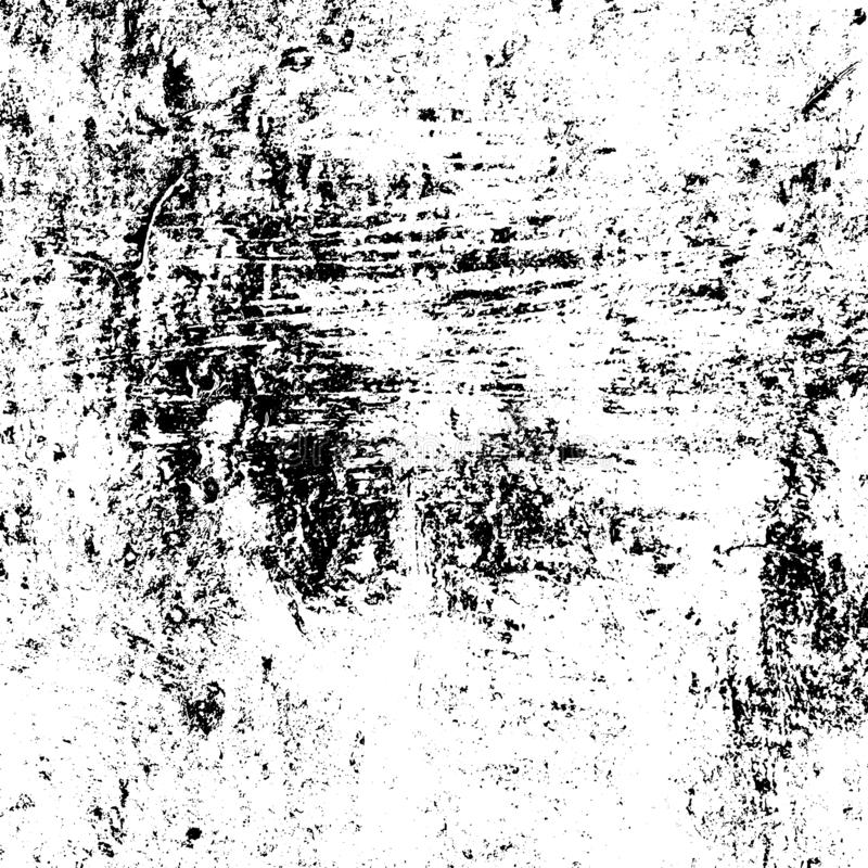 Grunge Overlay Texture. Distress Grainy Texture. Retro Parchment grunge backdrop. Vintage Paper overlay background. Empty Weathered Element. EPS10 vector royalty free illustration