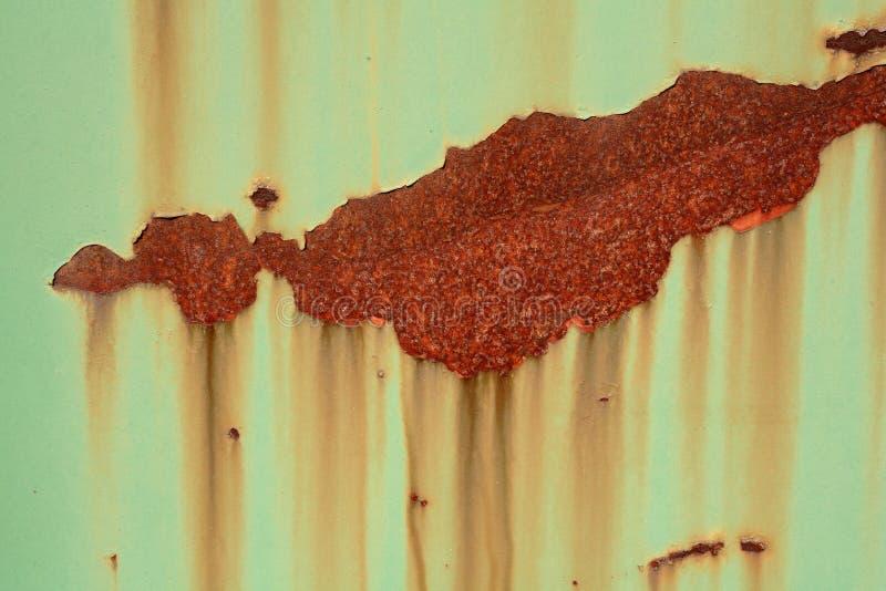 Grunge oxidado fotografía de archivo