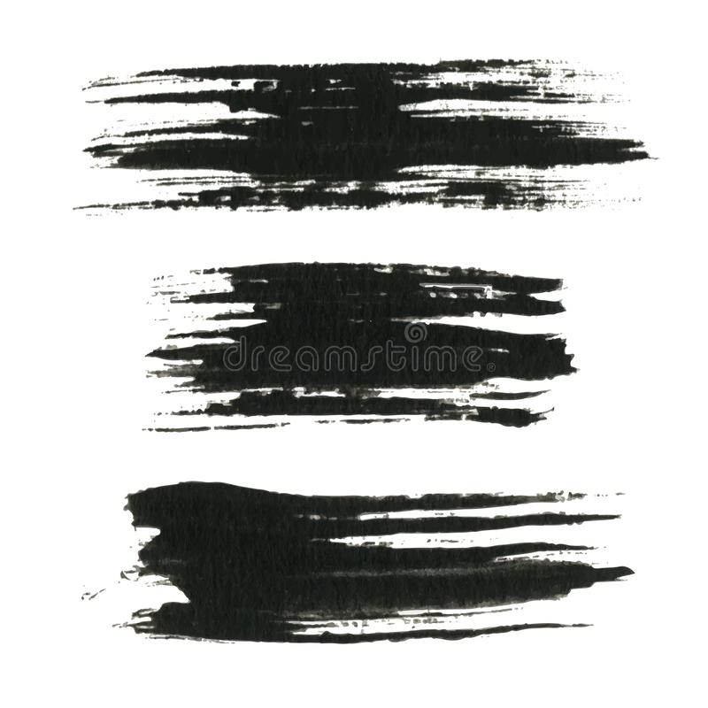Grunge paint background, vector illustration for your design vector illustration