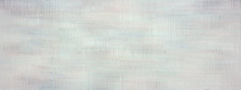 Grunge panoramiczna porysowana tekstura obrazy stock