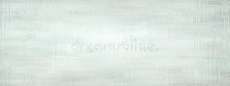 Grunge panoramiczna porysowana tekstura zdjęcia stock
