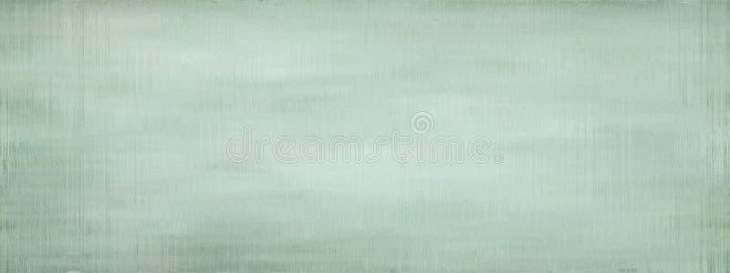 Grunge panoramiczna porysowana tekstura obrazy royalty free