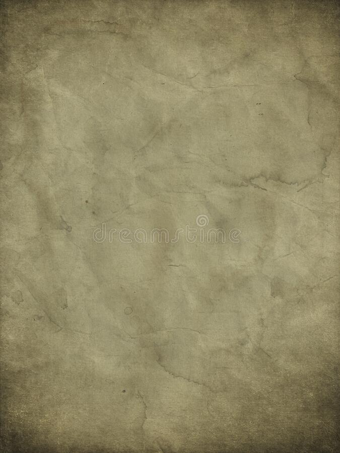 Grunge paper background royalty free illustration