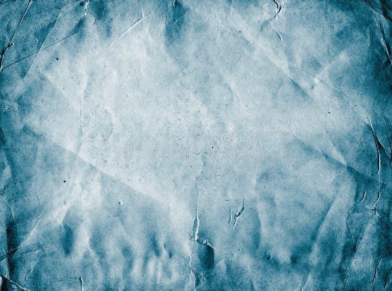 Grunge paper bakgrund arkivbild