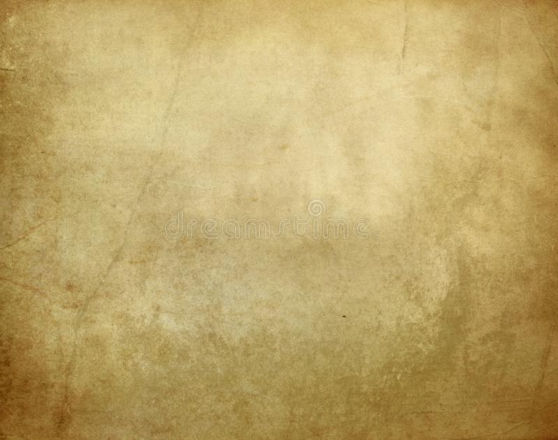 Grunge paper texture stock photography