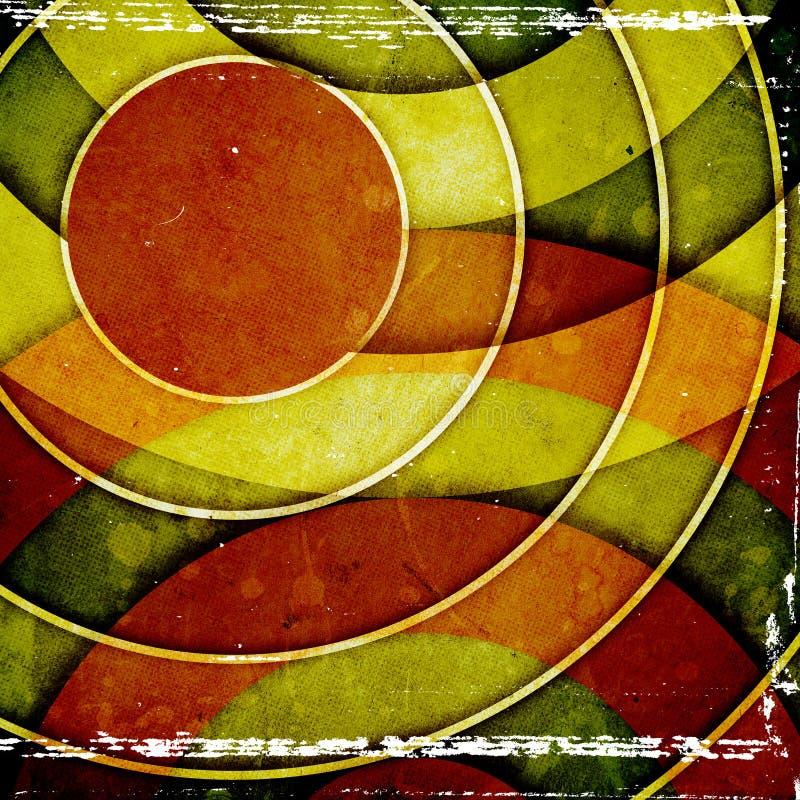Download Grunge Paper Texture, Vintage Background Stock Illustration - Image: 25995461