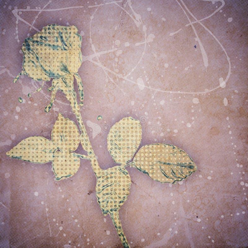 Download Grunge Paper Texture, Vintage Background Stock Images - Image: 26255424