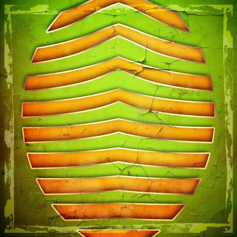 Grunge paper texture, vintage background