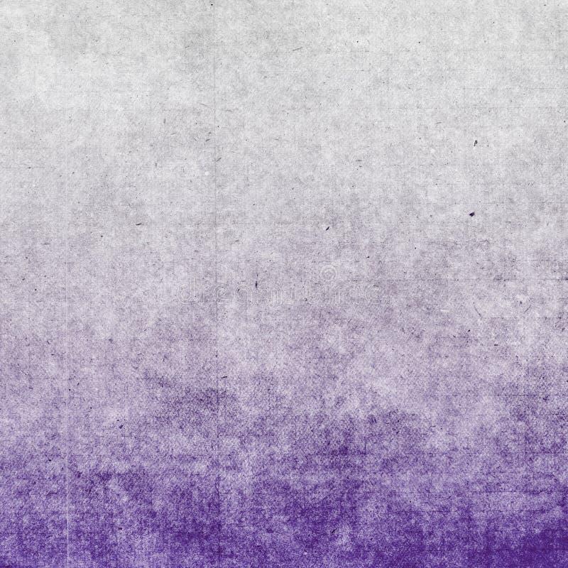 Grunge paper texture, vintage background. Vintage paper texture, abstract gradient background vector illustration